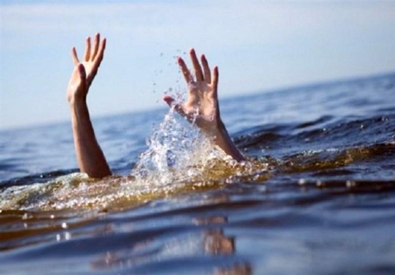 فوت 2 نفر بر اثر غرق شدگى در استخر کشاورزى