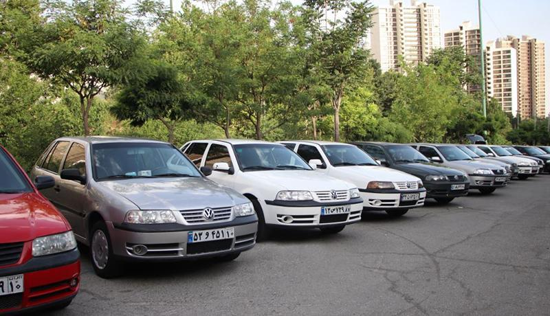 قیمت امروز خودرو در بازار آزاد چقدر است؟