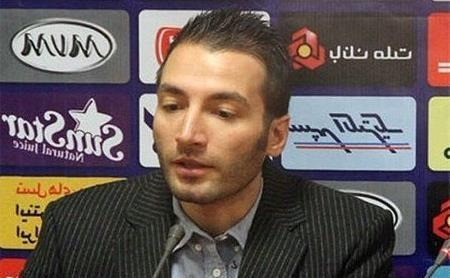 مدیر رسانه ای استقلال در لیگ قهرمانان آسیا معرفی گشت