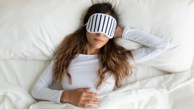 دستگاهی که حالات خواب افراد را رصد می نماید