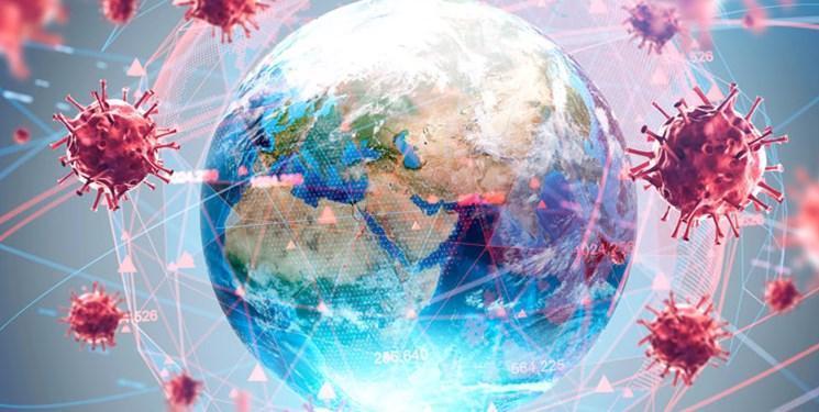 30 میلیون نفر؛ نمودار ابتلای جهانی به کووید19 تندتر شد