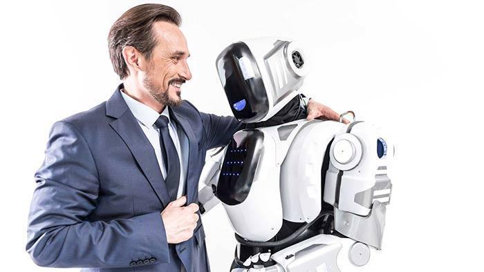 چگونه هوش مصنوعی فرآیندهای تجاری را دوباره تعریف می کند؟