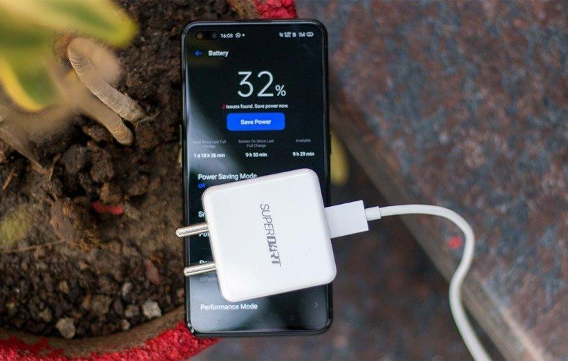 اولین گوشی ریلمی با پشتیبانی از شارژر 125 واتی به زودی راهی بازار اروپا می گردد