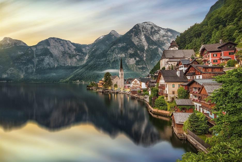 دانشگاه های موردتایید وزارت علوم در اتریش سپتامبر 2020