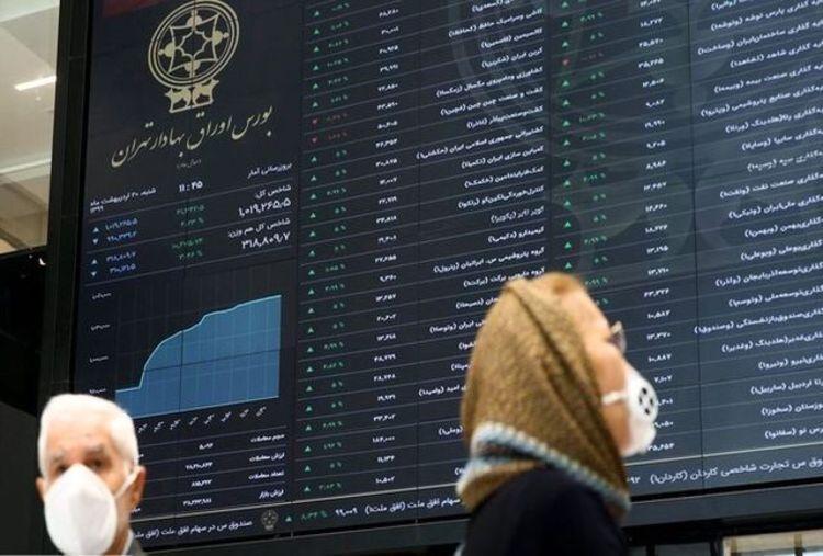 هفته مهم بورس تهران