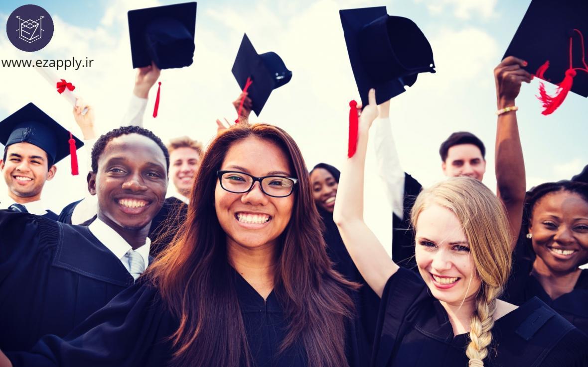 بهترین دانشگاه های آمریکا استخدام فارغ التحصیلی