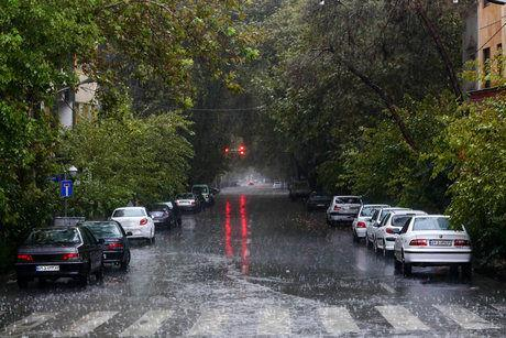 هواشناسی، در کدام استان ها شاهد بارش باران خواهیم بود؟