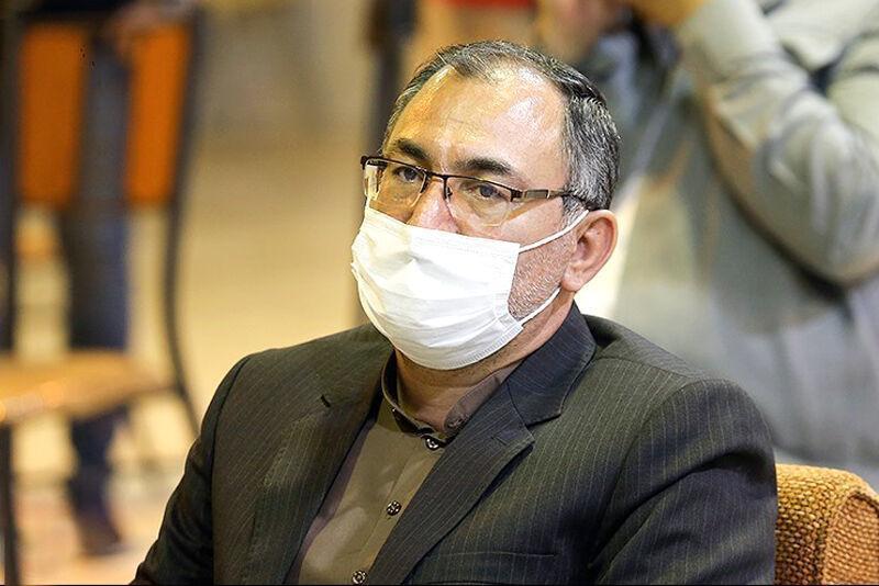 خبرنگاران قطع زنجیره انتقال کرونا در گرو اقدامات بهداشت محور است