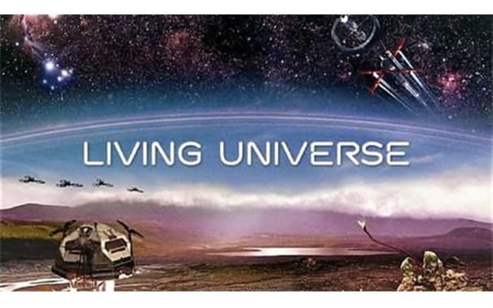 پخش مستند سیاره زنده از شبکه چهار