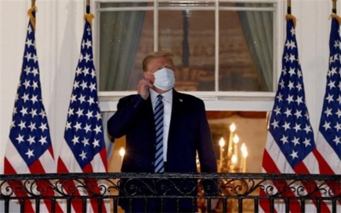 ادعای دیلی بیست: ترامپ موضع گیری در قبال ایران را به مشاورانش سپرده است