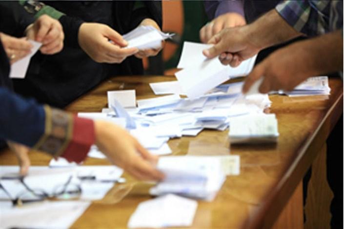 انتخابات جامعه اسلامی دانشجویان دانشگاه شهید رجایی برگزار گردید ، معرفی اعضای جدید