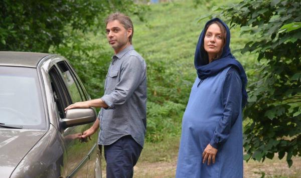 فیلم ناگهان درخت و آدم هایی که ترسیده اند