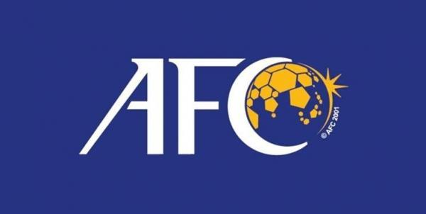 گاف توییتر AFC در اعلام گزینه های نظرسنجی محبوب ترین تیم آسیا