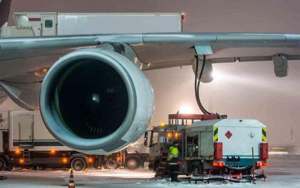 بنزین هواپیما و نکاتی جالب درباره آن