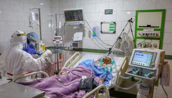 آمار کرونا در ایران امروز آدینه 99، 10، 19؛ 85 فوتی جدید، 6251 مبتلای جدید