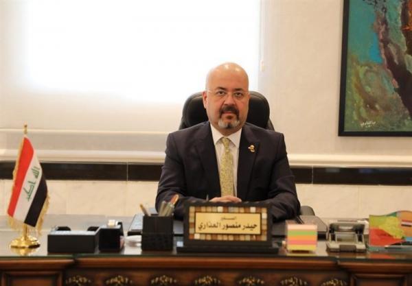 همکاری امنیتی و اطلاعاتی میان اردن و عراق