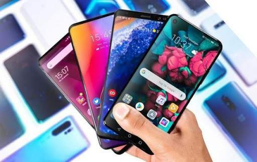 قیمت انواع گوشی موبایل، امروز 1 بهمن 99