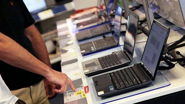 قیمت انواع لپ تاپ، امروز 12 بهمن 99