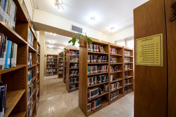 نحوه و زمان فعالیت کتابخانه های عمومی در ایام نوروز 1400 اعلام شد