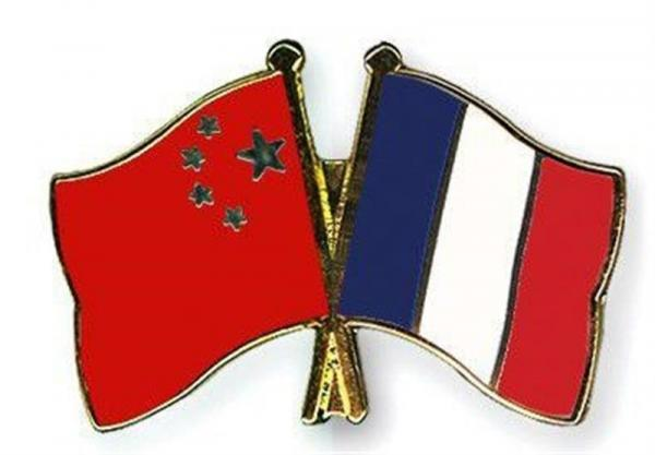 فرانسه هم سفیر چین را احضار کرد