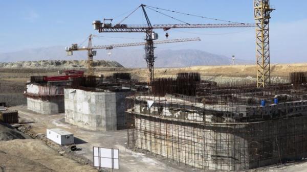بهره برداری از طرح های صنعتی و معدنی در 5 استان شروع شد