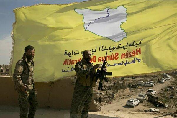 نیروهای دموکراتیک سوریه 200 مرد جوان را ربودند