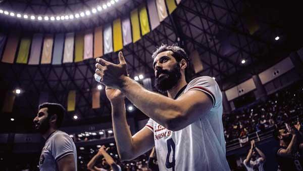 معروف و موسوی در جمع 100 بازیکن الهام بخش والیبال دنیا