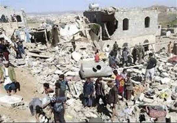 جزئیات جنایات متجاوزان سعودی در تخریب زیرساخت های یمن