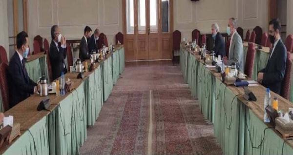 خبرنگاران معاون وزیر خارجه: ایران خواهان توسعه روابط همه جانبه با مالزی است