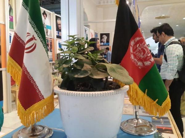 خبرنگاران زمینه حضور فعالان فرهنگی در ایران و افغانستان فراهم گردد