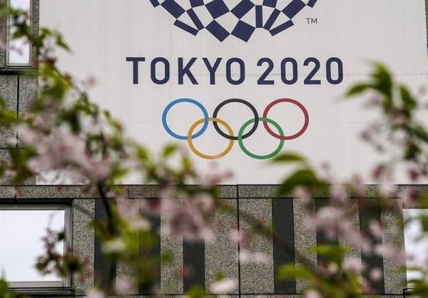 تصویب سرود روسیه در المپیک های توکیو و پکن