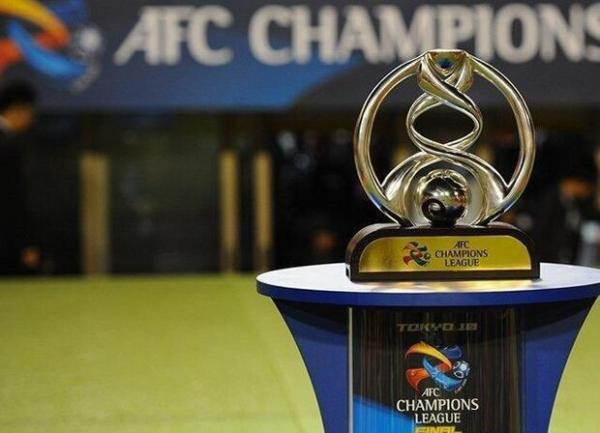 قطر میزبان مرحله یک هشتم و یک چهارم نهایی لیگ قهرمانان آسیا شد؟