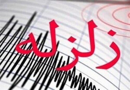 ادامه دار بودن پس لرزه های زلزله 5.9 ریشتری بندرگناوه