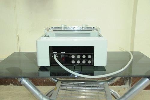 دستگاه ازن ژنراتور پلاسما از سوی عضو هیئت علمی دانشگاه آزاد خرم آباد ساخته شد