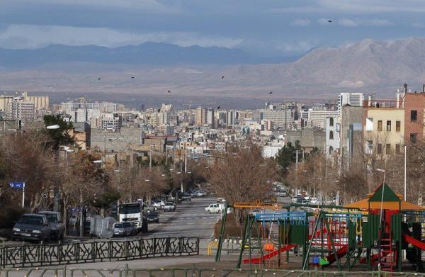 خبرنگاران هوای سه منطقه کلانشهر مشهد پاک است