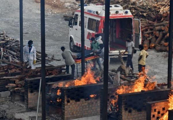 بی توجهی مسئولان هندی به هشدارهای اولیه شیوع کرونا علت فاجعه سراسری