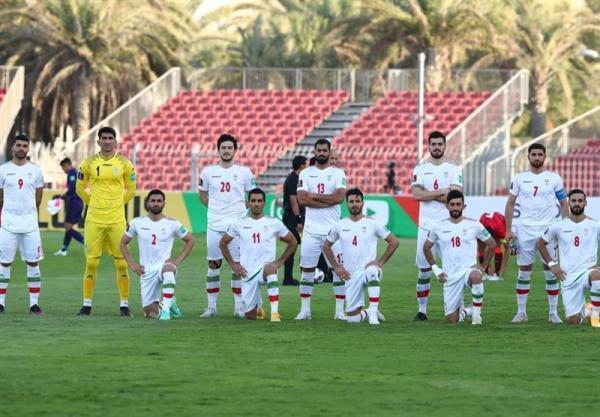 انتخابی جام جهانی 2022، اعلام ترکیب ایران برای ملاقات سرنوشت ساز مقابل عراق