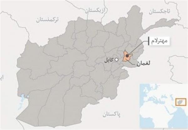 افغانستان، سقوط شهرستان دولت شاه در حمله طالبان