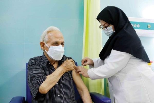 زمان بازگشایی سامانه ثبت نام واکسن برای 75 ساله ها