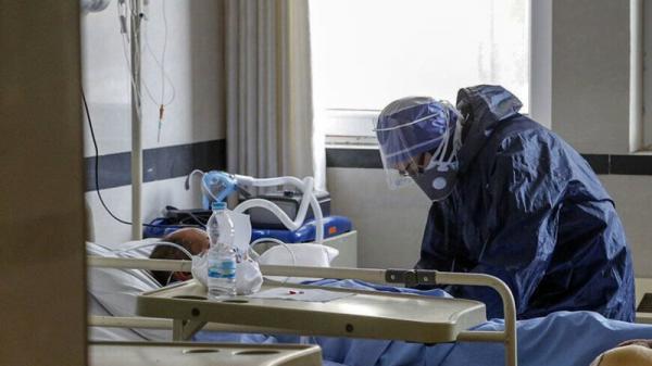 آمار تلخ کرونا در ایران، فوت 165 تن و شناسایی 13 هزار و 781 بیمار تازه