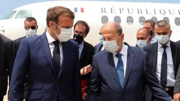 فرانسه اواخر ژوئیه میزبان سومین نشست حمایت از لبنان است