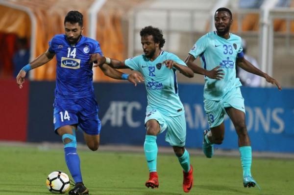 ترس هواداران الهلال از بازی تیمشان مقابل استقلال در تهران