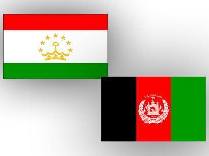 رایزنی رئیس جمهوری تاجیکستان با اشرف غنی درباره اوضاع افغانستان