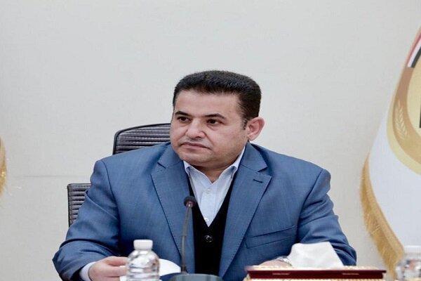 ورود هیات امنیتی عالی رتبه به ریاست قاسم الاعرجی به کرکوک