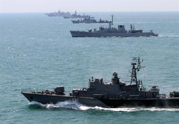 پنتاگون: اقدامات روسیه تأثیری بر مانورهای نظامی سی بریز نداشته است