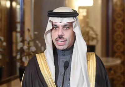 عربستان، ملاقات ولیعهد کویت با محمد بن سلمان، بن فرحان: با کویت درباره ایران هماهنگ هستیم