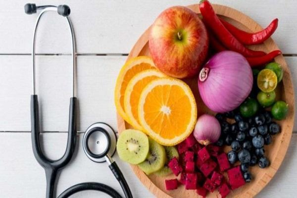 تاثیر نوع تغذیه در اثر بخشی واکسن کرونا