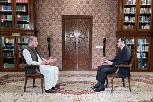 سوالی که وزیر خارجه پاکستان جواب نمی دهد!