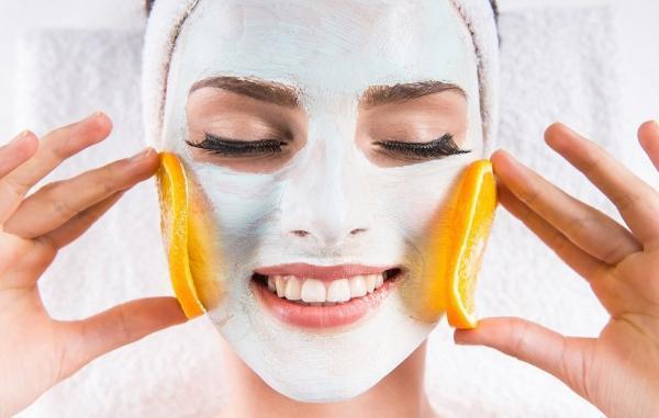 20 ماسک صورت برای پوست شفاف و درخشان که می توانید در خانه درست کنید