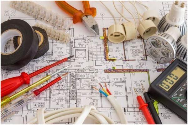 برای آموزش برق ساختمان به صورت عملی به کجا مراجعه کنیم؟